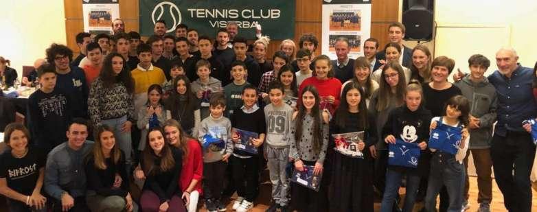 festa tennis Viserba