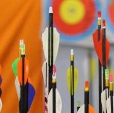 Archery Tiro con l'arco