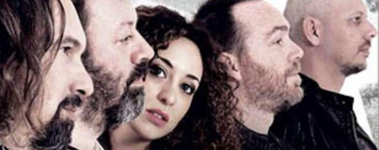 Cristina di Pietro e Pop Deluxe