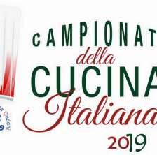 Campionati della Cucina Italiana 2019