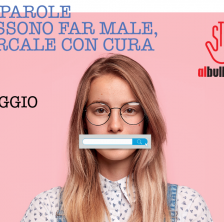 Le Befane Rimini Stop Bullismo 8 maggio 2019