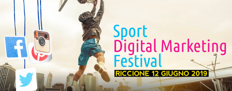 Sport Digital Marketing Festival