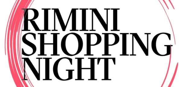 Rimini Shopping Night