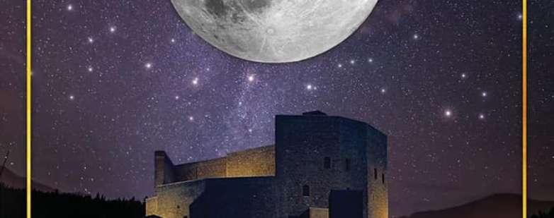Rocca di luna