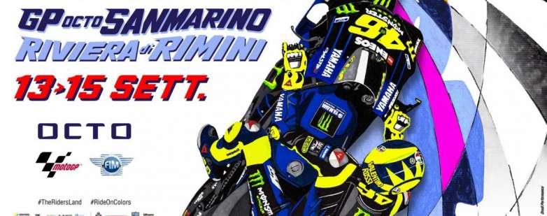 Manifesto Gran Premio