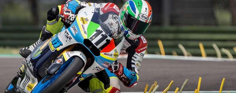 Campionato Italiano Velocità