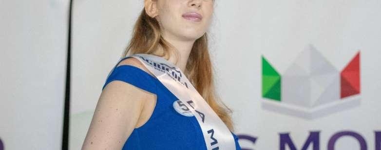 Miss Mondo Italia. Le vincitrici delle fasce a Bellaria Igea Marina