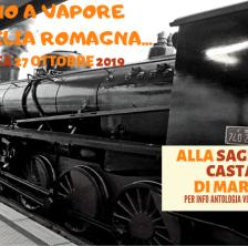 Marradi - Treno da Rimini