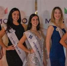 Rally della Stampa, Miss Mondo Bellaria Igea Marina
