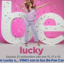 Be Lucky Rimini Le Befane Shopping Centre