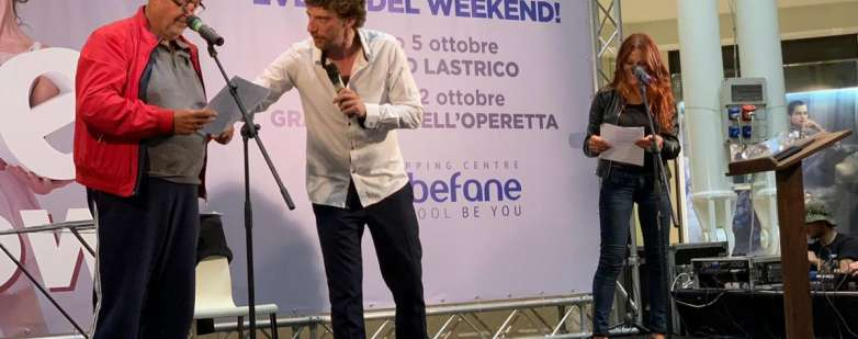 Maurizio Lastrico alle Befane di Rimini sabato 5 ottobre 2019 ore 21.00