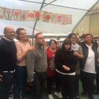 Storie di fiori e giardini, cooperativa sociale New Horizon Rimini