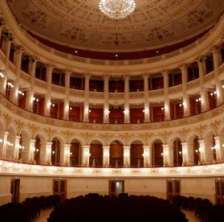 Teatro Galli