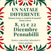 Natale a Pennabilli