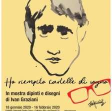 Mostra Ivan Graziani