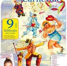 Festa Santarcangelo