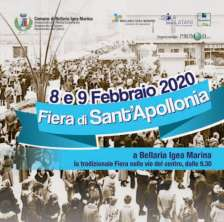 Fiera Santa Apollonia