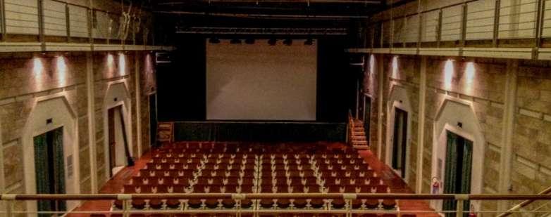 Teatro degli Atti