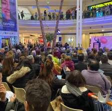 Be Asta 16 febbraio 2020 Rimini Le Befane Shopping Centre
