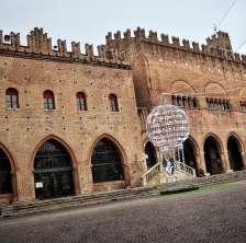 Palazzo del Podesta e l'Arengo (Ph.Nadia Fabbri)