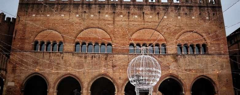 Palazzo del Podesta (Ph.Nadia Fabbri)