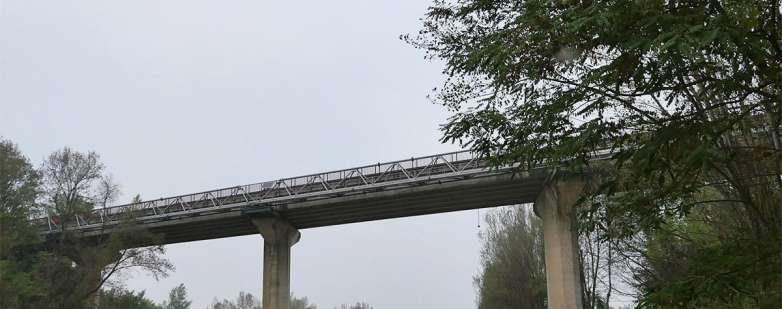 Ponte di Verucchio