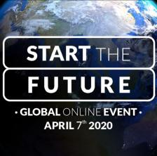 Start on the future