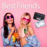 Best Friends a  Le Befane con Be-Fan Card dal 2 luglio 2020