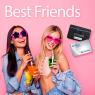 Best Friends a  Le Befane con Be-Fan Card dal 2 luglio 2020