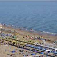 Spiagge Riccione
