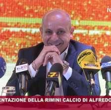 Conferenza Stampa Rimini