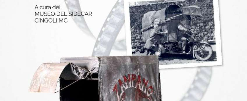 Fellini, le moto del maestro da sabato 8 agosto a domenica 23 agosto 2020