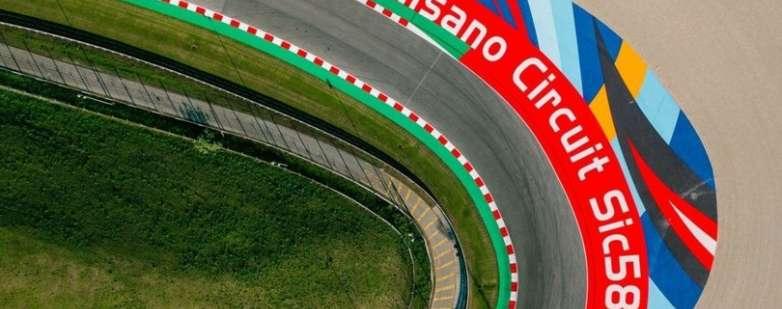 Il Misano World Circuit Marco Simoncelli ospiterà 10mila spettatori al giorno