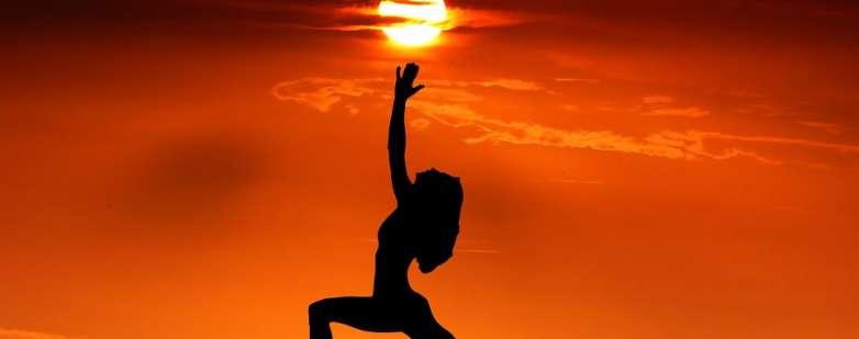Yoga alba