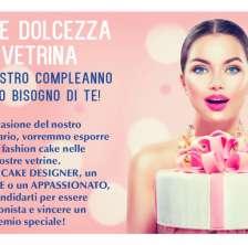 Entro il 15 ottobre 2020 le candidature per il cake contest de Le Befane di Rimini
