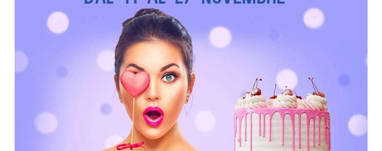 Le Befane Rimini Cake Contest