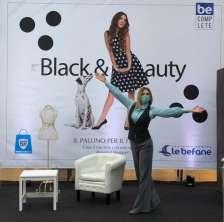 Laura Sottil Persona Shopper a Le Befane di Rimini
