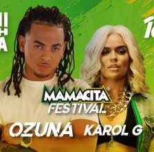 Mamacita Festival 2021