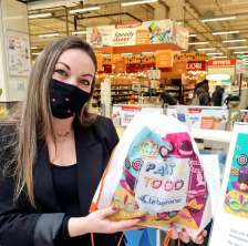 Party To Go: Carnevale con Le Befane