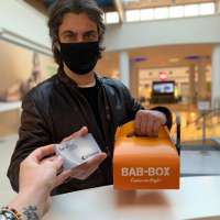 Bab-Box Rimini Le Befane Shopping Centre, per la festa del papà