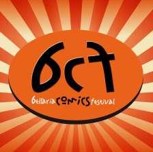 Bellaria Comics Festival