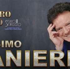 Sogno e son desto…oggi è un altro giorno con Massimo Ranieri
