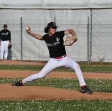 Baseball New Rimini Erba Vita