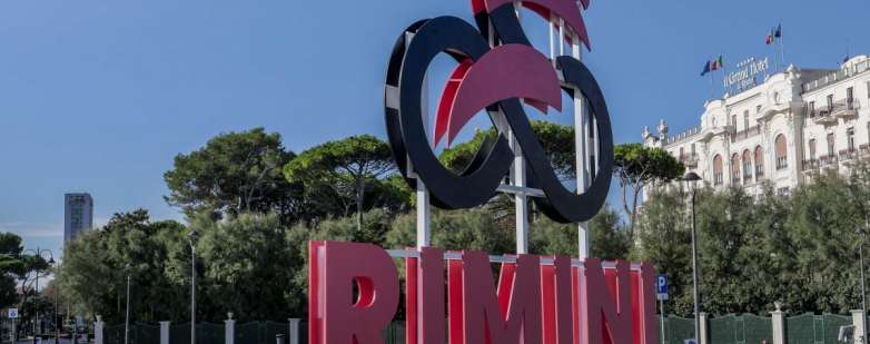 Rimini Giro d'Italia