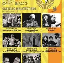 Coriano Concerti Open Space 2021