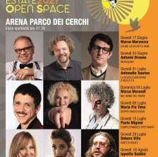 Coriano Teatro Estate 2021 Open Space