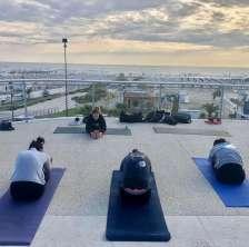 Modern Yoga (prelevata da https://www.facebook.com/simonefaediyoga)