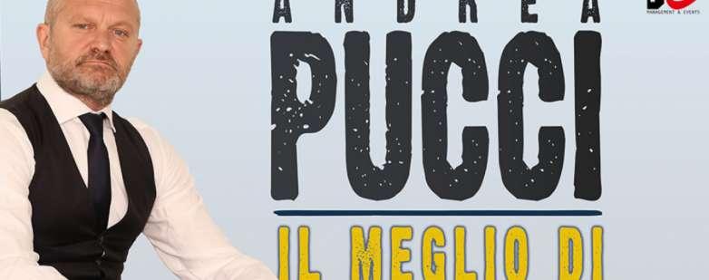Andrea Pucci - Il meglio di