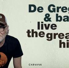 De Gregori & Band Live - Greatest Hits