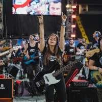 Rockin 1000 (Ph. Viviana Vitale)